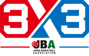 3x3 logo